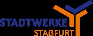 Logo Stadtwerke Straßfurt